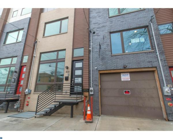 433B Salmon Street, Philadelphia, PA 19125 (#7131214) :: City Block Team