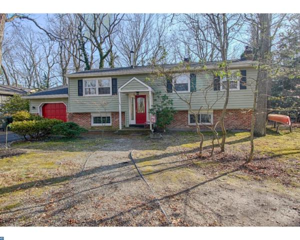 165 Cheyenne Trail, Medford Lakes, NJ 08055 (#7131236) :: The Meyer Real Estate Group
