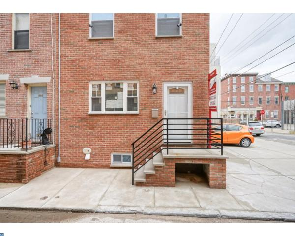 800 S Delhi Street, Philadelphia, PA 19147 (#7131309) :: City Block Team