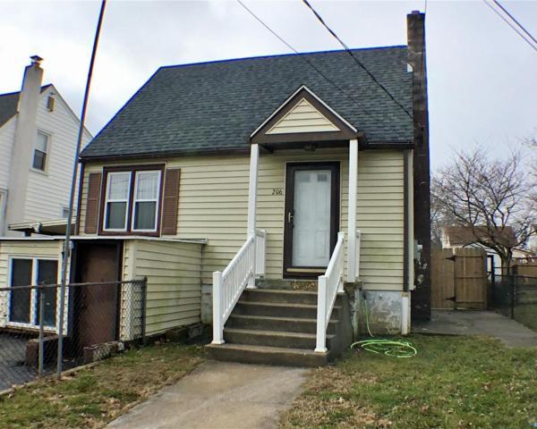 206 Smyrna Avenue, Wilmington, DE 19809 (#7131313) :: Erik Hoferer & Associates
