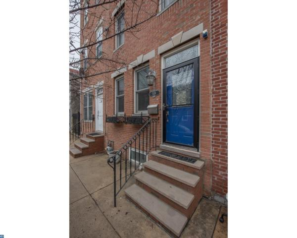 2119 Montrose Street, Philadelphia, PA 19146 (#7131319) :: City Block Team