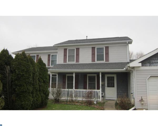 6 Rutherford Court, Dover, DE 19904 (#7131350) :: RE/MAX Coast and Country