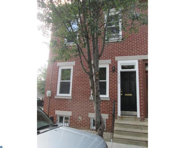 1030 S Chadwick Street, Philadelphia, PA 19146 (#7131430) :: City Block Team