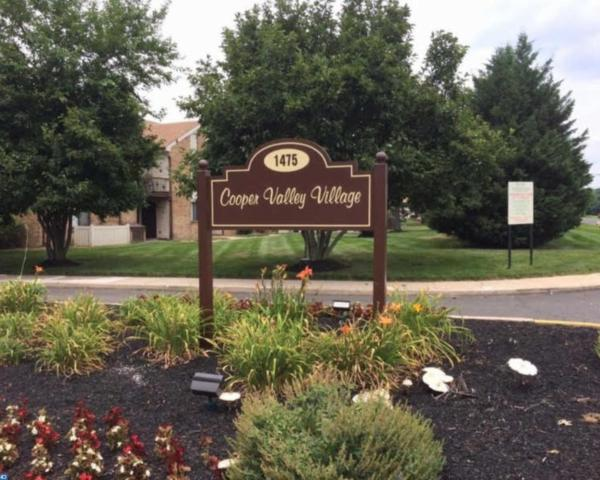 1475 Mount Holly Road E2, Edgewater Park, NJ 08010 (#7131431) :: Daunno Realty Services, LLC