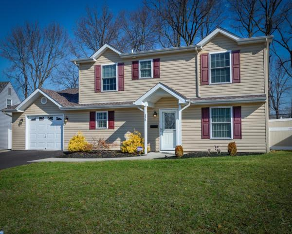 133 Ivy Hill Road, Levittown, PA 19057 (MLS #7131432) :: Jason Freeby Group at Keller Williams Real Estate