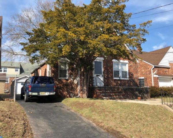 1052 Stowe Street, Union, NJ 07083 (#7131538) :: Daunno Realty Services, LLC