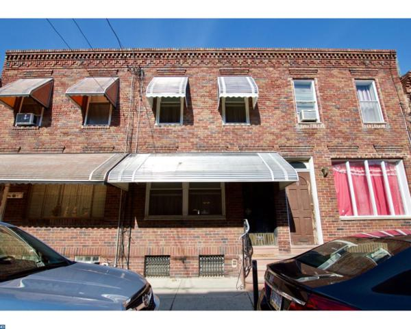 941 Cantrell Street, Philadelphia, PA 19148 (#7131566) :: Keller Williams Realty - Matt Fetick Team