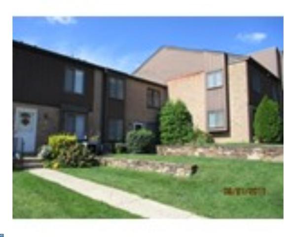 5200 Hilltop Drive H16, Brookhaven, PA 19015 (#7131567) :: Keller Williams Realty - Matt Fetick Team