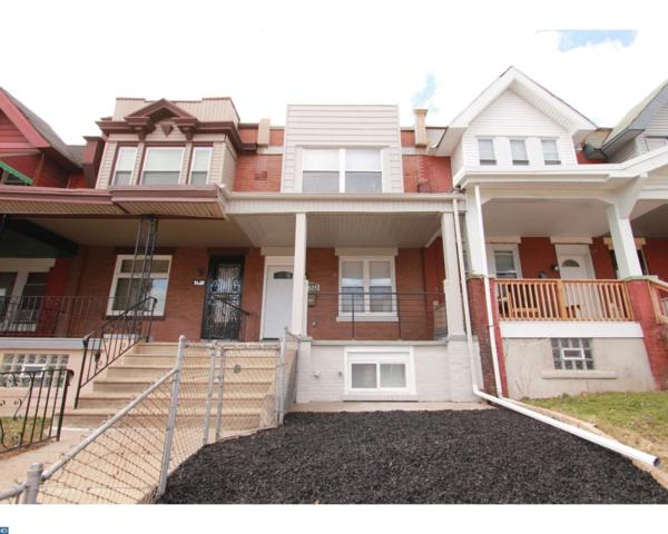 1634 N 57TH Street, Philadelphia, PA 19131 (#7131577) :: Erik Hoferer & Associates