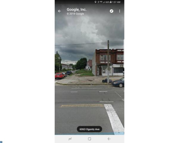 6054 Ogontz Avenue, Philadelphia, PA 19141 (#7131581) :: Erik Hoferer & Associates