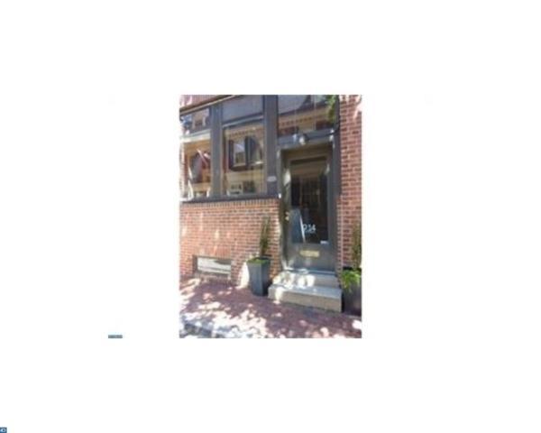 115-19 Cuthbert Street B, Philadelphia, PA 19106 (#7131641) :: City Block Team