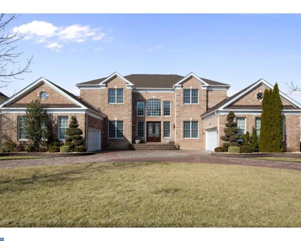 318 Clubhouse Lane, Talleyville, DE 19810 (#7131805) :: REMAX Horizons