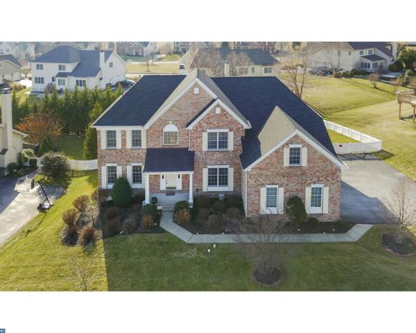 315 Prescott Drive, Chester Springs, PA 19425 (#7131829) :: The John Collins Team