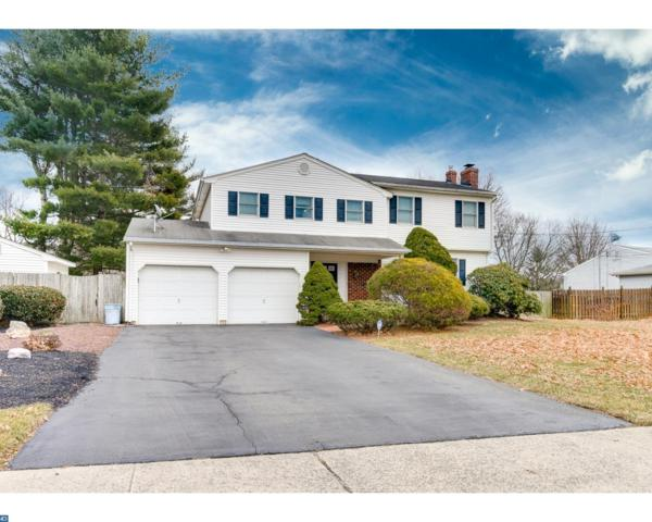 650 Paxson Avenue, Hamilton, NJ 08619 (MLS #7131839) :: The Dekanski Home Selling Team