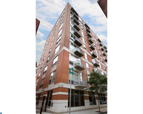 113 N Bread Street 3F8, Philadelphia, PA 19106 (#7132027) :: City Block Team