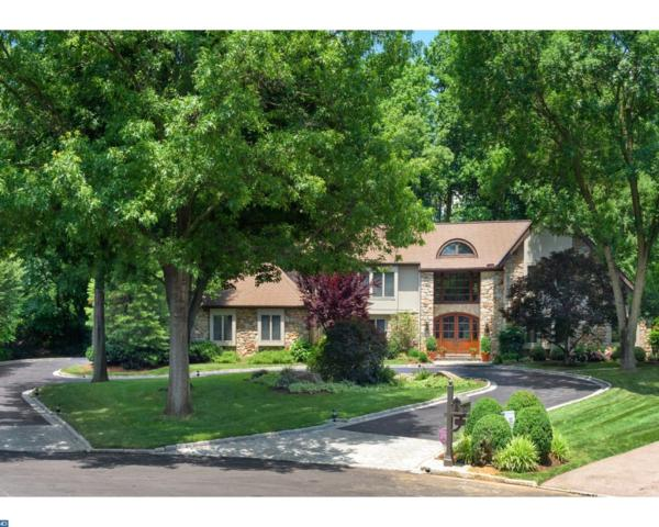 1141 Springmont Circle, Bryn Mawr, PA 19010 (#7132048) :: RE/MAX Main Line