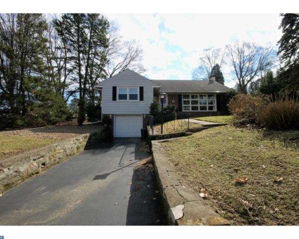 121 Brookside Road, Newtown Square, PA 19073 (#7132210) :: RE/MAX Main Line