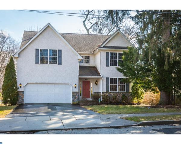 809 Beechwood Road, Havertown, PA 19083 (#7132285) :: RE/MAX Main Line