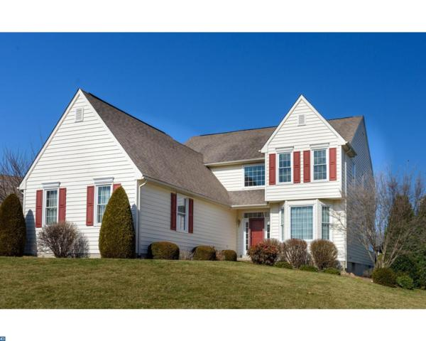 921 Merrit Circle, West Chester, PA 19380 (#7132403) :: RE/MAX Main Line