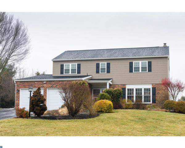 1104 Nobb Hill Drive, West Chester, PA 19380 (#7132407) :: RE/MAX Main Line