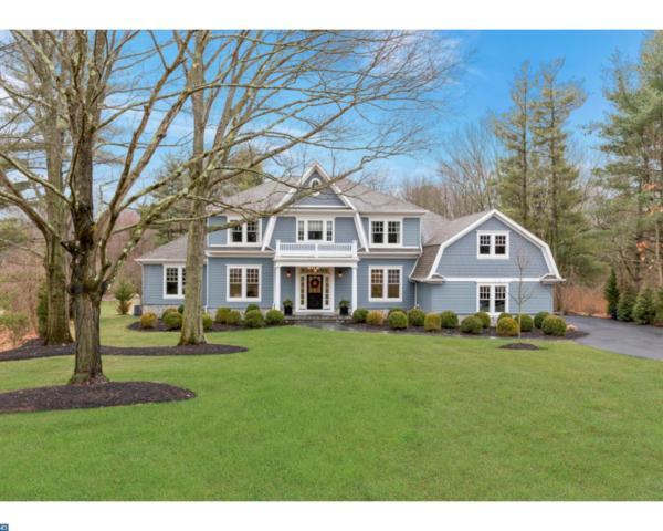 175 Bertrand Drive, Princeton, NJ 08540 (#7132410) :: Erik Hoferer & Associates