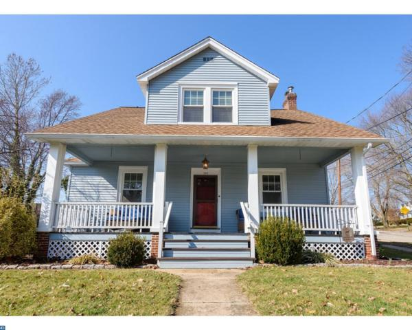 261 W Ridley Avenue, Ridley Park, PA 19078 (#7132485) :: RE/MAX Main Line