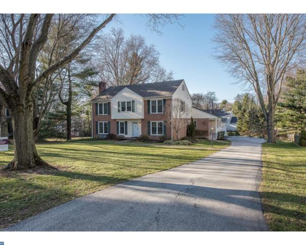 164 Wooded Lane, Villanova, PA 19085 (#7132505) :: RE/MAX Main Line