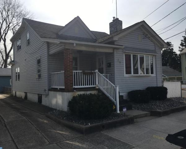 29 Redfern Street, Hamilton, NJ 08610 (#7132547) :: McKee Kubasko Group