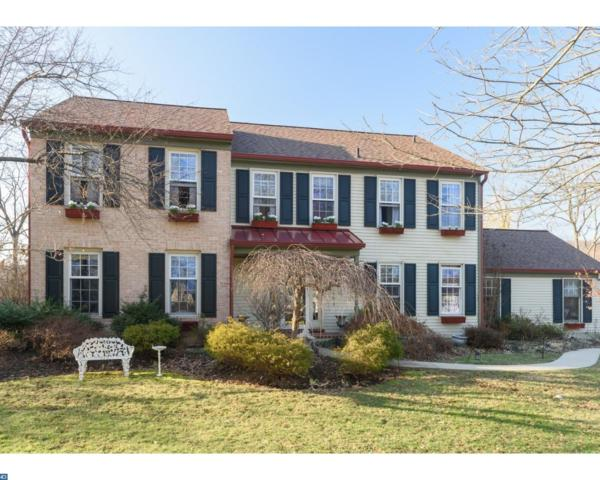 1020 Armstrong Court, Chesterbrook, PA 19087 (#7132569) :: The John Collins Team