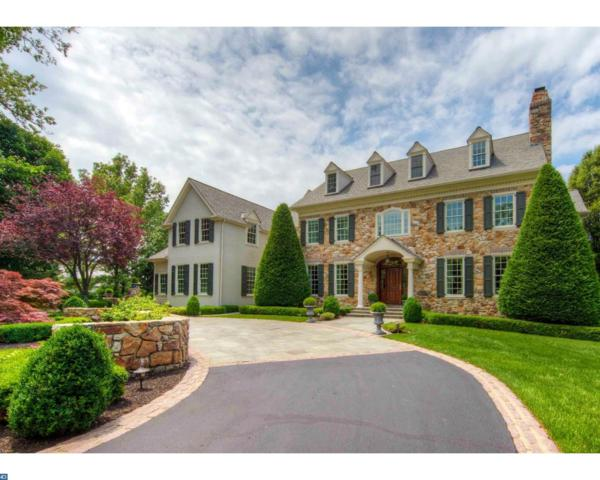 12 Harrison Drive, Newtown Square, PA 19073 (#7132619) :: RE/MAX Main Line