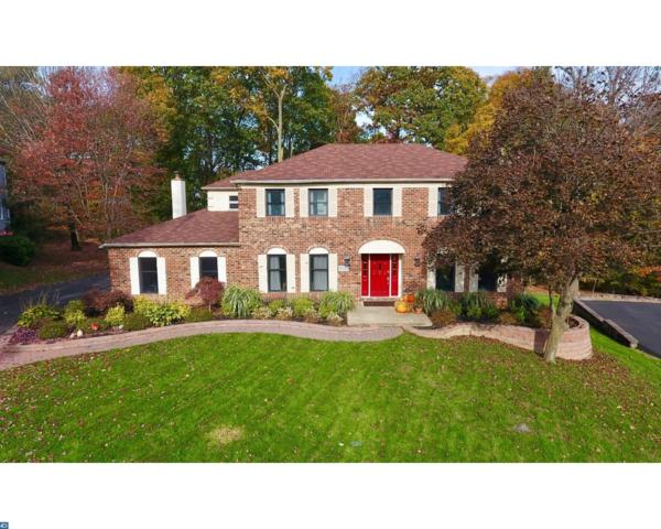 2289 Jericho Drive, Warrington, PA 18929 (#7132658) :: REMAX Horizons