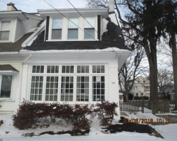124 Strathmore Road, Havertown, PA 19083 (#7132660) :: RE/MAX Main Line