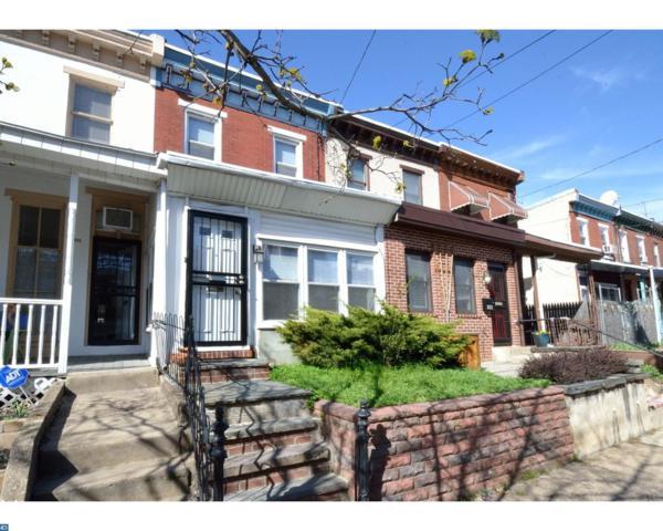 2831 Cambridge Street, Philadelphia, PA 19130 (#7132736) :: City Block Team