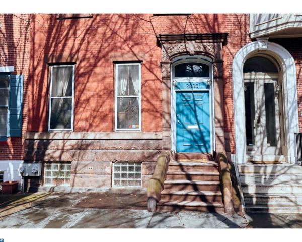 2035 Green Street B, Philadelphia, PA 19130 (#7132738) :: City Block Team
