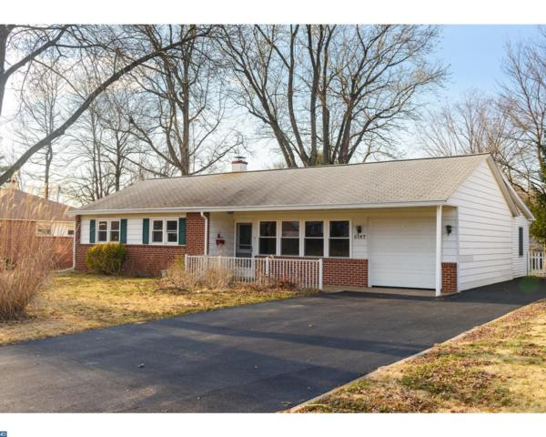 3107 Stoney Creek Road, Norristown, PA 19401 (#7132783) :: RE/MAX Main Line