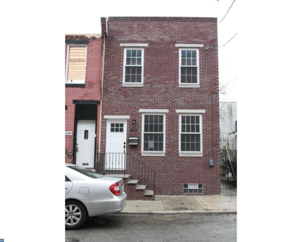 2244 Manton Street, Philadelphia, PA 19146 (#7132823) :: City Block Team