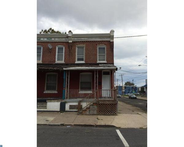 1355 S Stanley Street, Philadelphia, PA 19146 (#7132824) :: City Block Team