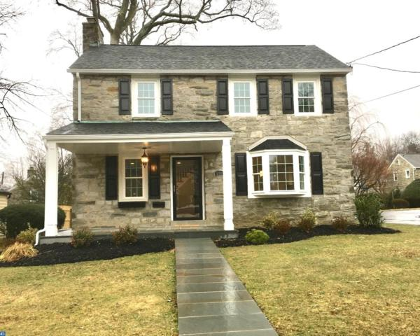 1704 Manor Road, Havertown, PA 19083 (#7132851) :: RE/MAX Main Line