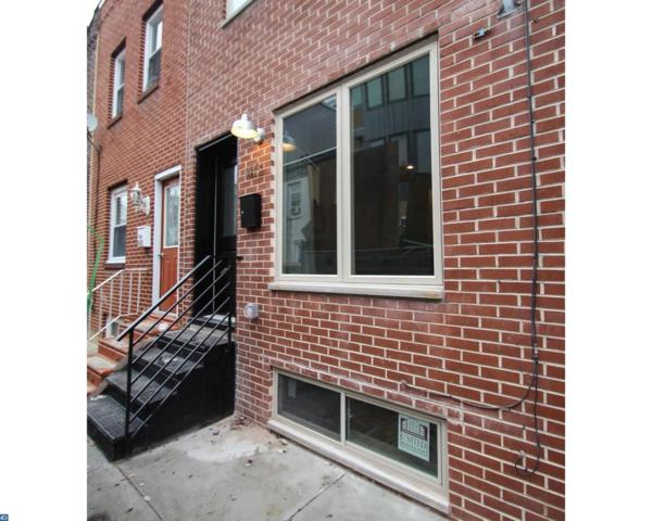 1413 S Ringgold Street, Philadelphia, PA 19146 (#7132863) :: City Block Team