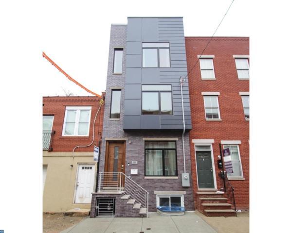 913 N 19TH Street, Philadelphia, PA 19130 (#7132974) :: City Block Team
