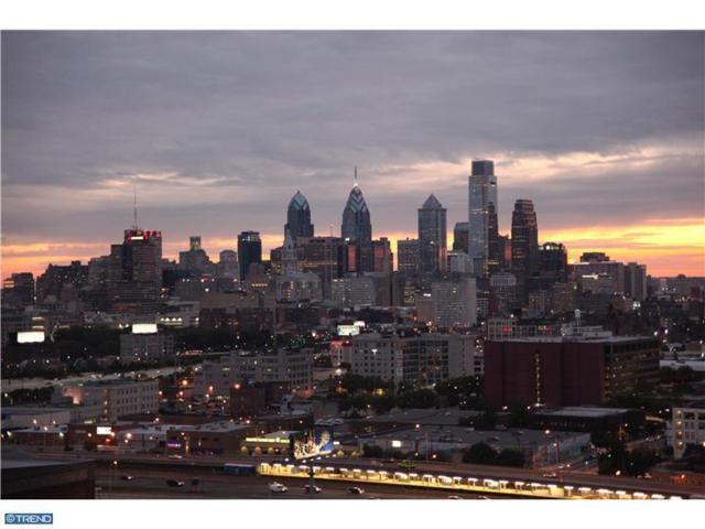 901 N Penn Street F605, Philadelphia, PA 19123 (#7133003) :: City Block Team