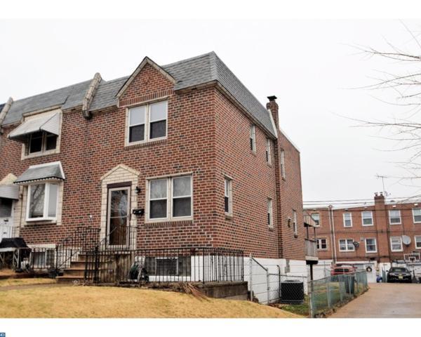 3051 Tremont Street, Philadelphia, PA 19136 (#7133057) :: City Block Team