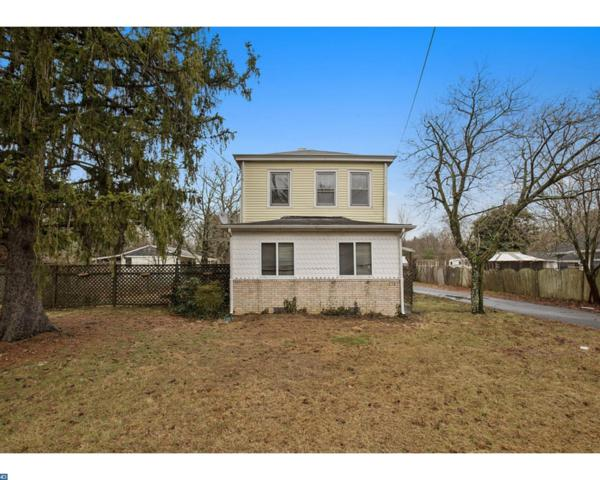 272 Porchtown Road, Franklin Twp, NJ 08344 (#7133210) :: Daunno Realty Services, LLC