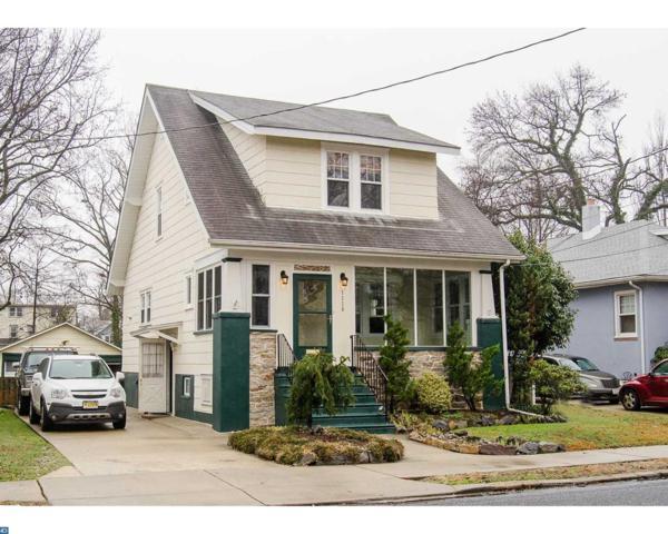 1116 Park Avenue, Collingswood, NJ 08108 (#7133453) :: Erik Hoferer & Associates