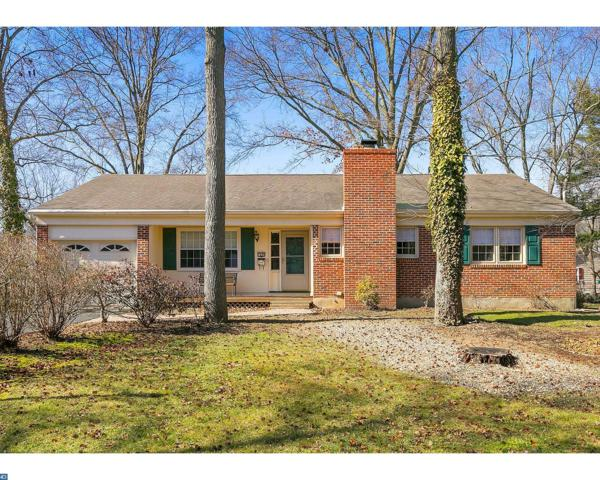 1809 Cardinal Lake Drive, Cherry Hill, NJ 08003 (MLS #7133635) :: The Dekanski Home Selling Team