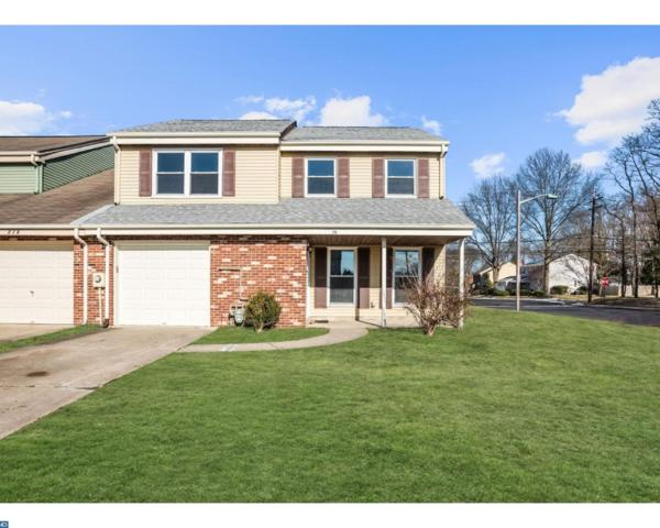 218 Stratton Court, Mount Laurel, NJ 08054 (MLS #7133697) :: The Dekanski Home Selling Team