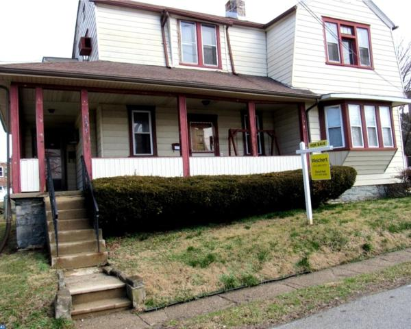 8315 Delaware Avenue, Upper Darby, PA 19082 (#7133703) :: REMAX Horizons