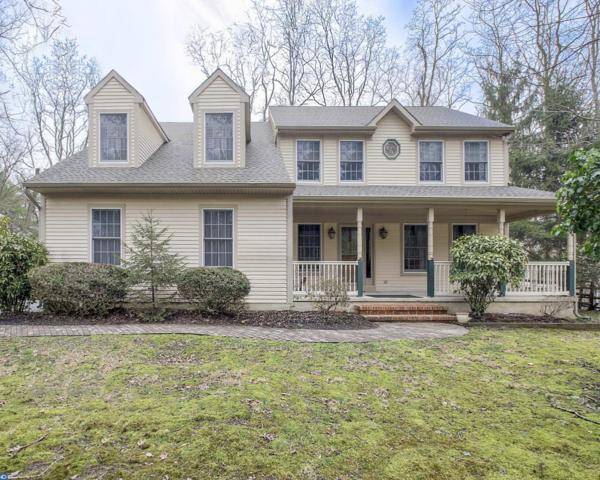 640 Mount Laurel Road, Mount Laurel, NJ 08054 (#7134013) :: The Meyer Real Estate Group