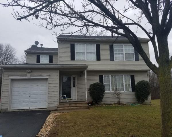 5 Blossom Drive, Ewing, NJ 08638 (#7134114) :: Erik Hoferer & Associates