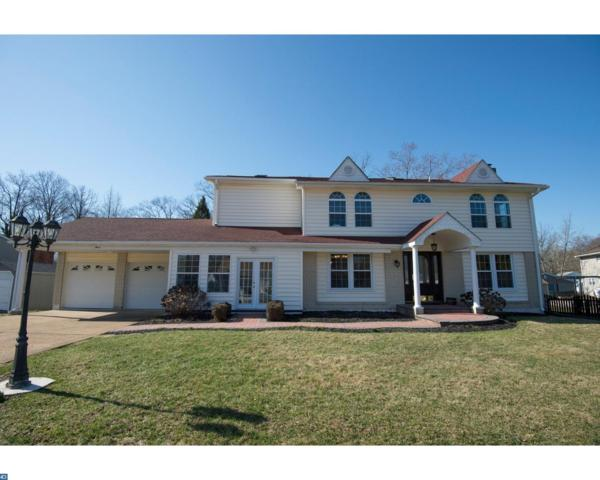 3 Rosetree Court, Wilmington, DE 19810 (#7134697) :: The Toll Group